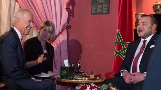 تقرير أمريكي يوصي إدارة بايدن إلى تقديم مساعدات اقتصادية للمغرب من أجل خلق فرص عمل للشباب