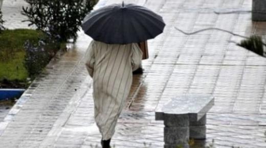 عــاجل: عودة الأمطار والثلوج وهذه هي المناطق المعنية