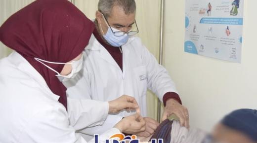 أكثر من 5 ملايين جرعة لقاح تصل المغرب خلال الأيام القادمة