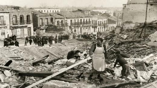 الحكومة الإسبانية تسمح بالتحقيق في الجرائم المرتكبة بين أعوام 1936 و1979
