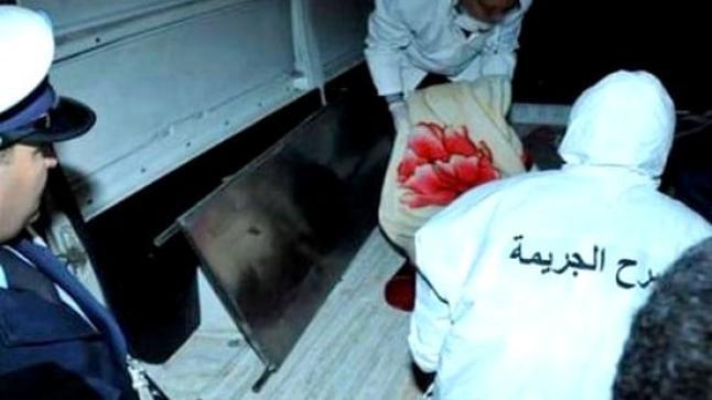 الناظور: العثور على جثة ستيني مكبل اليدين والرجلين داخل مقهى يملكها