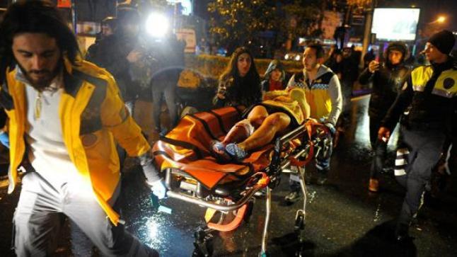 بدء محاكمة منفذ اعتداءات رأس السنة التي قتل فيها مغربيتين بتركيا