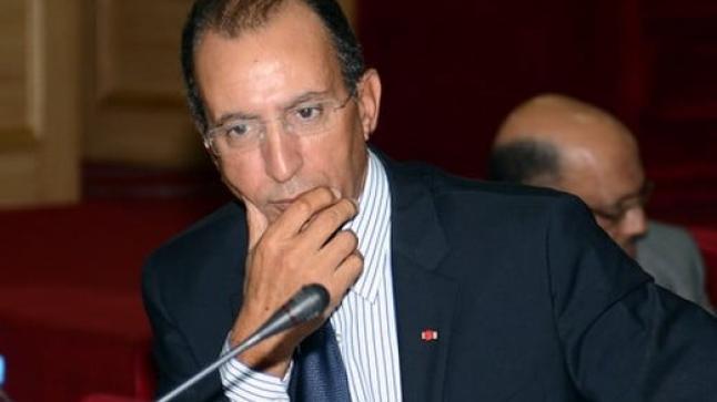 البام يجلس مع وزير الداخلية للمطالبة بتمزيق الريف