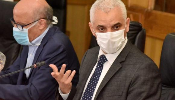 وزير الصحة: المغرب لم يتوصل بأي جرعة من لقاح كورونا
