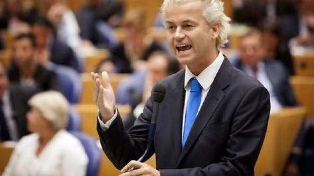 مُحاكمة سياسي هولندي وصف المغاربة بـ«الحثالة» و«المجرمين»