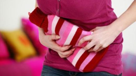 أشياء عليك تجنبها أثناء الدورة الشهرية