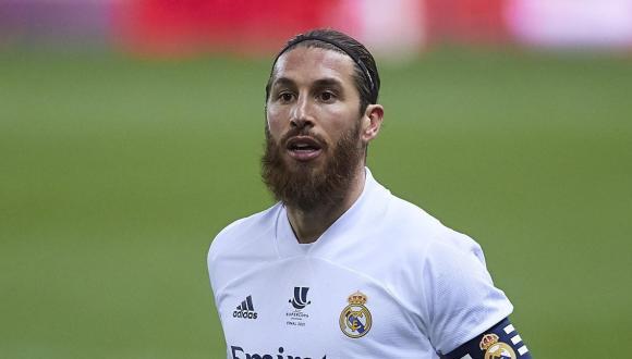راموس يتوصل لإتفاق مع فريقه الجديد مجاورا نجما مغربيا