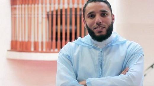 """تعرف على الإمام المغربي ضحية هجوم فرنسا الذي تطالب """"داعش"""" برأسه"""
