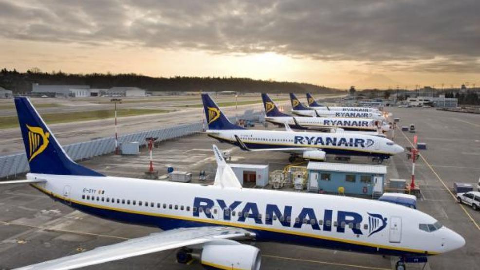 """للراغبين في السفر إلى أوروبا.. """"ريان إير"""" تطرح تذاكر للسفر ابتداء من 109 دراهم"""