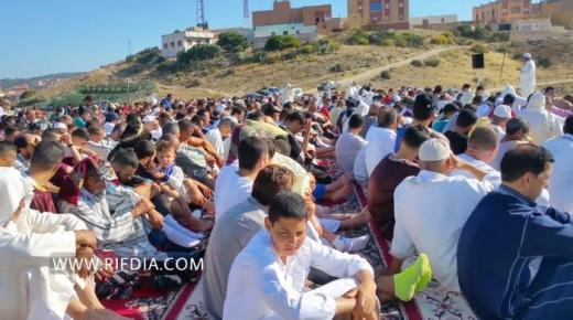 """وزارة الأوقاف تعلن رسمياً عن قرارها بخصوص """"إقامة صلاة عيد الفطر"""" بالمُصليات والمساجد"""