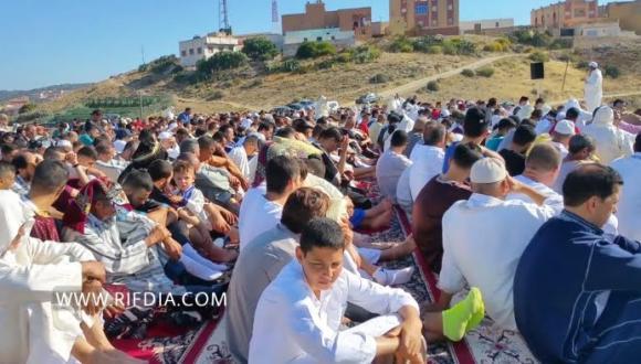 وزارة الأوقاف تعلن عن قرارها بخصوص صلاة عيد الأضحى في المساجد