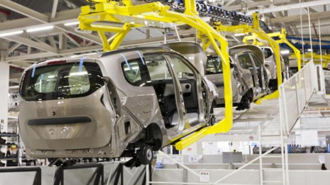 حفيظ العلمي: المغرب مصمم على الاستفادة من الفرص التي تمنحها الأزمة العالمية الحالية في مجال صناعة السيارات