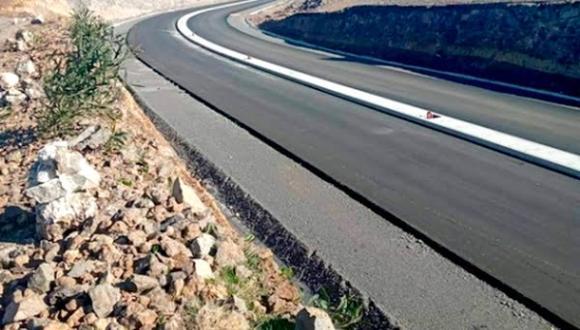 الناظور .. 21 مليار لتثنية الطريق الساحلي بين تاويمة واركمان