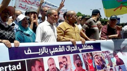 نقل معتقل حراكي الى المستشفى بعد تدهور حالته الصحية