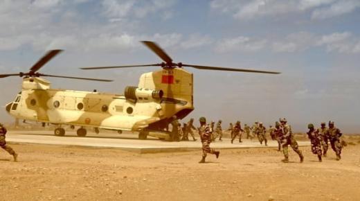 """بعد استمرار إغلاق معبر الكركارات.. المغرب يَحشد قواته والبوليساريو """"تهدد"""""""