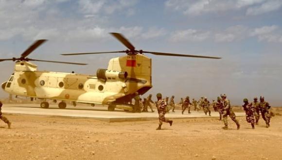 بعد تلويح تبون وشنقريحة بالقوة العسكرية.. ما هي احتمالات نشوب حرب بين المغرب والجزائر؟