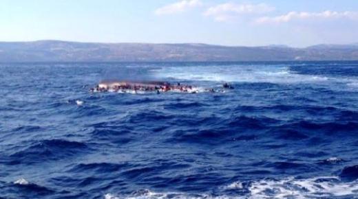 مصرع مهاجرين اثر انقلاب قارب للهجرة السرية بسواحل الحسيمة