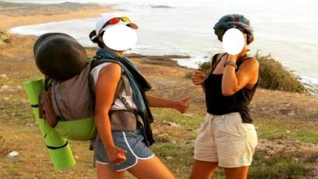 من فاس إلى الناظور.. فتاتان تغامران بخرق حالة الطوارئ الصحية فكانت النتيجة كارثية