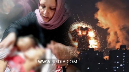 فلسطين.. قتلى وإصابات في قصف إسرائيلي على قطاع غزة