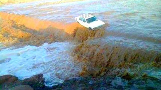 إسبانيا تعرض مساعدة عاجلة على المغرب إثر الفيضانات التي شهدها جنوب المملكة