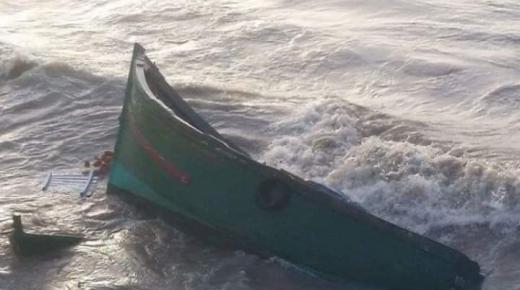 صادم: وفاة ناظوريان غرقا و فقدان اثنان آخران بعد انقلاب قارب صيد