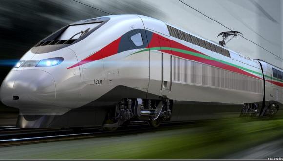 إدارة الـ ONCF تعتذر لزبنائها بطريقة خاصة بعد تأخر قطار البراق لساعة