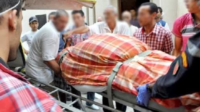 الناظور: قطار يدهس شابا ويتسبب في وفاته بحي ترقاع