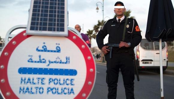 """السلطات تنشر """"الباراجات"""" لتشديد المراقبة على جواز التلقيح"""