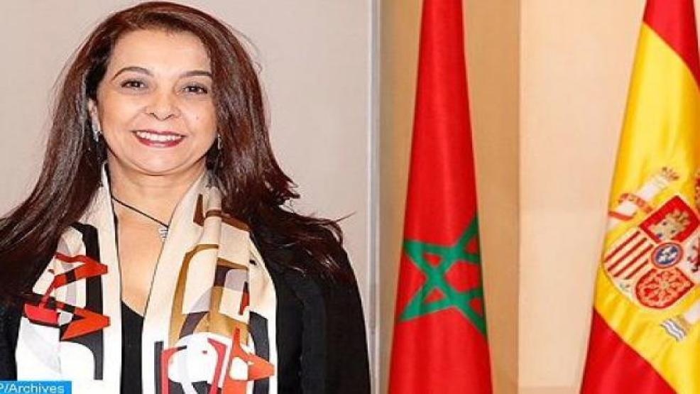 هل يفكر المغرب في عودة سفيرته الى إسبانيا؟