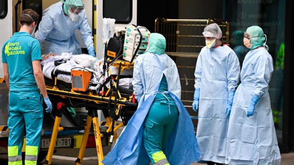 طبيب ألماني يطالب الحكومة بفرض إغلاق صارم لمدة أسبوعين