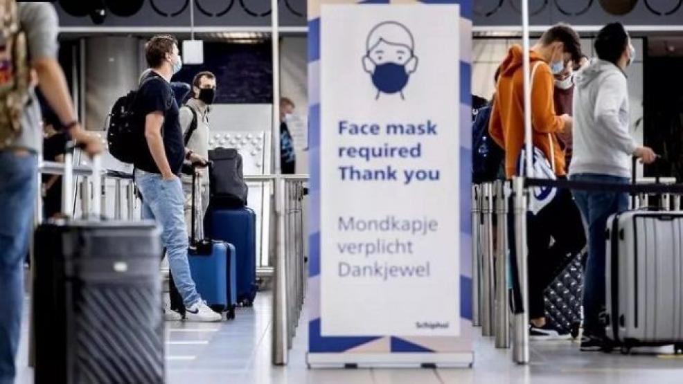 لهذا السبب.. القضاء الهولندي يقضي بإنهاء حظر التجول على الفور