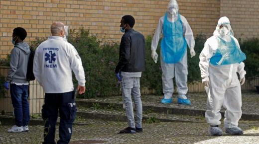 استنفار في البرتغال.. فرار 17 مهاجرا مغربيا من الحجر الصحي بعد ثبوت إصابة مهاجرين آخرين بكورونا