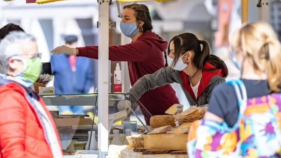 بعد إرتفاع عدد الحالات.. مدريد تعتمد تدابير وإجراءات احترازية جديدة لمحاصرة تفشي وباء