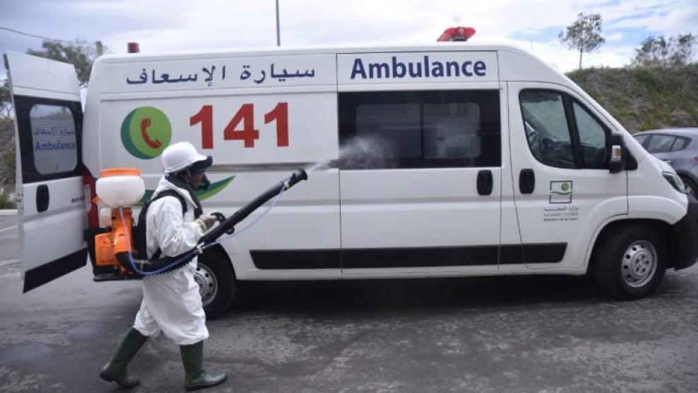 وزارة الصحة تكشف عن عدد الإصابات بكورونا والملقحين خلال الـ 24 ساعة الأخيرة