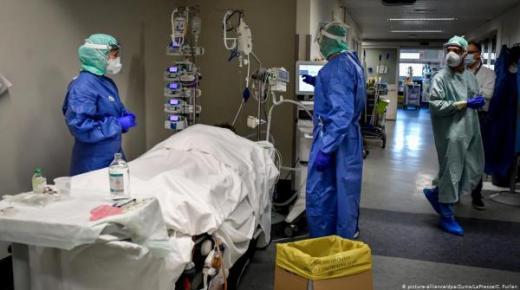 سبتة تُسجل وفاة جديدة بفيروس كورونا.. وعدد الإصابات النشيطة يتجاوز 100 حالة