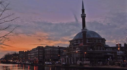 لمواجهة كورونا..هولندا تغلق جميع المساجد ودور العبادة