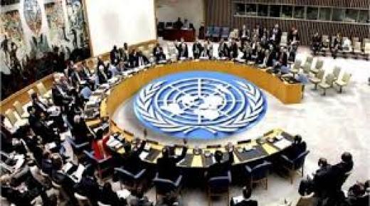 بإيعاز من الولايات المتحدة مجلس الأمن سيناقش مغربية الصحراء يوم الإثنين المقبل