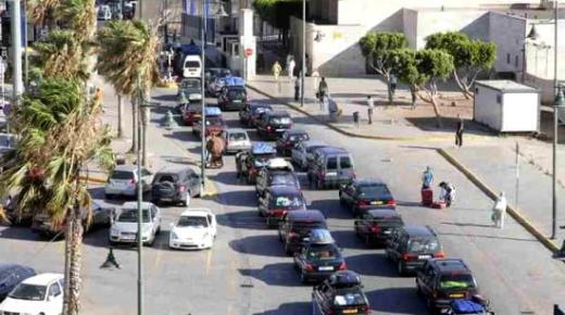 """شروط """"جديدة"""" لقيادة سيارة مرقمة بالخارج داخل المغرب"""