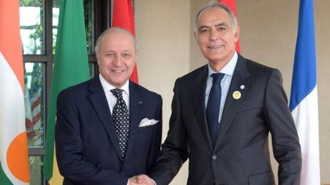 مزوار يتهم فرنسا بالوقوف وراء الإساءة الى المغرب بسبب دبلوماسيته في إفريقيا ويؤكد مزيدا من تدهور العلاقات
