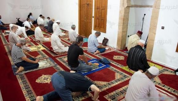 """وزارة الأوقاف تعطي الضوء الأخضر لإعادة فتح """"المساجد الصغيرة"""""""