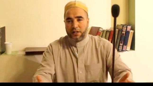 بالريفية: الحلقة الثانية من الدروس الرمضانية مع إمام مسجد حسان بفرانكفورت