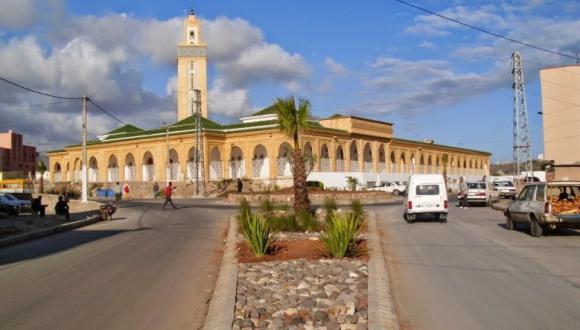 بالفيديو.. عودة صلاة الجمعة في عشرة آلاف مسجد بعد أشهر من تعليقها