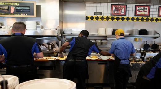 مهنيون يدعون لإدراج قطاعات المطعمة ضمن البرنامج الوطني للإنعاش الاقتصادي