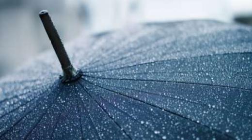 مقاييس التساقطات المطرية المسجلة بالمغرب