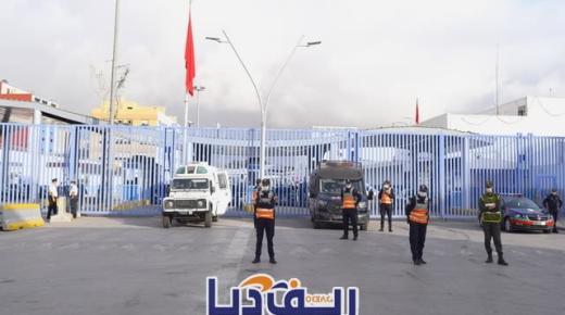 """الحكومة الإسبانية تفتح """"حوارا مرنا"""" مع المغرب لإنهاء """"حصار سبتة ومليلية"""".. وخمسة قضايا على الطاولة"""