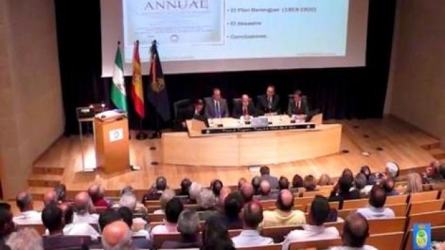"""""""تحليل اسباب كارثة معركة انوال"""" موضوع مؤتمر باسبانيا (فيديو)"""