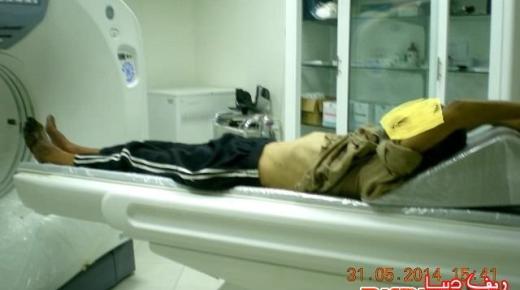 مندوب الصحة بالناظور مطالب بالتدخل بقوة لإنقاذ حياة رجل تعفنت قدميه يرفض إجراء العملية