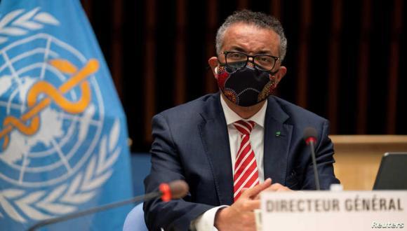 صادم: منظمة الصحة العالمية تحذر من الوباء القادم (+فيديو)