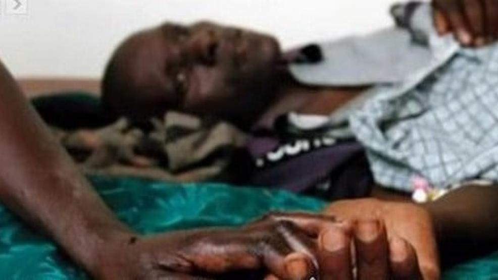 خطير: وفاة مهاجر إفريقي متأثراً بمضاعفات داء السيدا بالمستشفى الحسني بالناظور