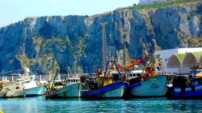 بعد وفاة محسن.. 190 مليون لتجويد عمل قبطانية مينائي الناظور والحسيمة